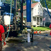 Burlington Township Clean Water Project
