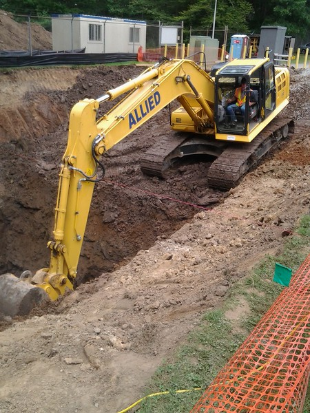 Chatham Township Clean Water Project