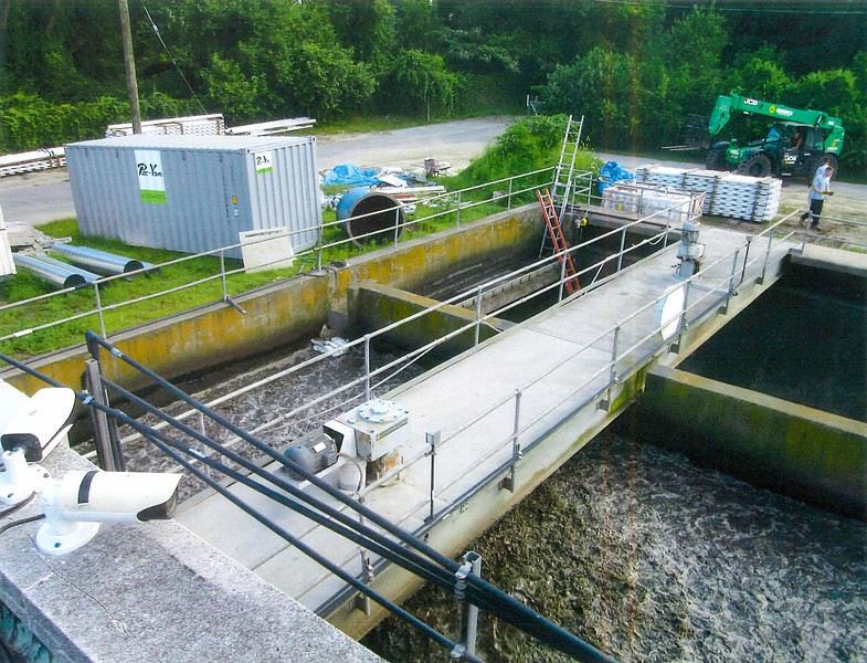Cinnaminson Sewerage Authority Clean Water Project