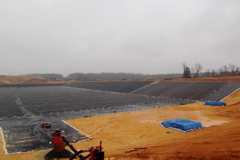 Gloucester County Improvement Authority Clean Water Project