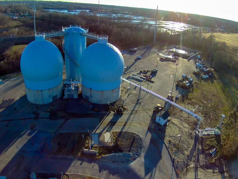 Gloucester County Utilities Authority Clean Water Project