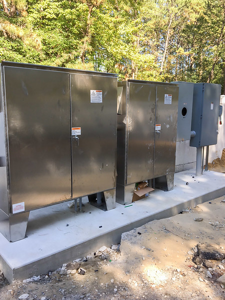 Gloucester Township Municipal Utilities Authority Clean Water Project