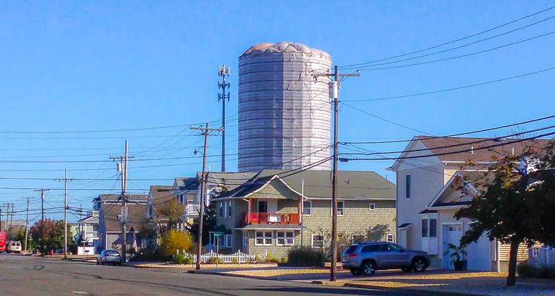 Lavalette Borough Drinking Water Project