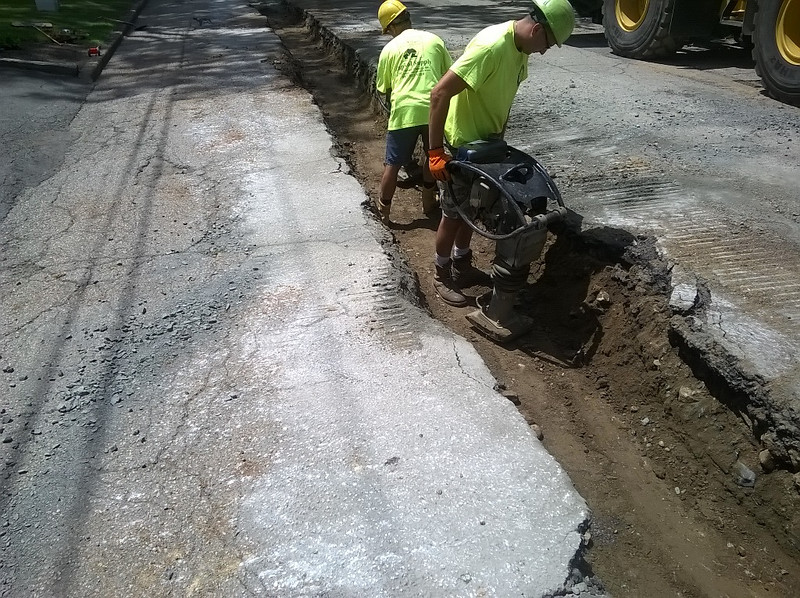 Manchester Utilities Authority Drinking Water Project