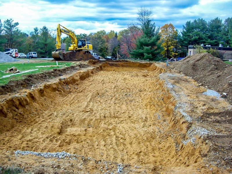 Mendham Township Clean Water Project