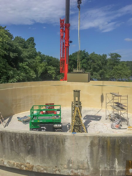Millville City Clean Water Project