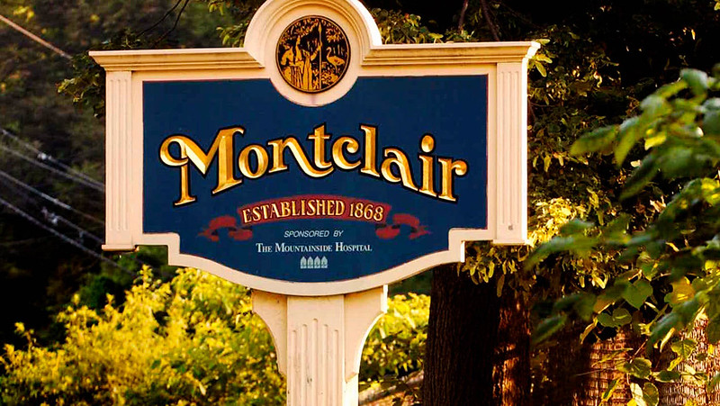 Montclair Township Clean Water Project
