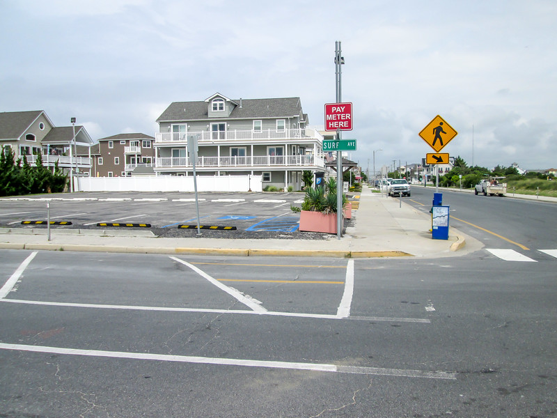 North Wildwood City Clean Water Project