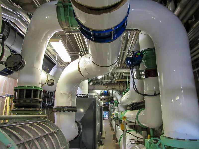 Northwest Bergen County Utilities Authority Clean Water Project
