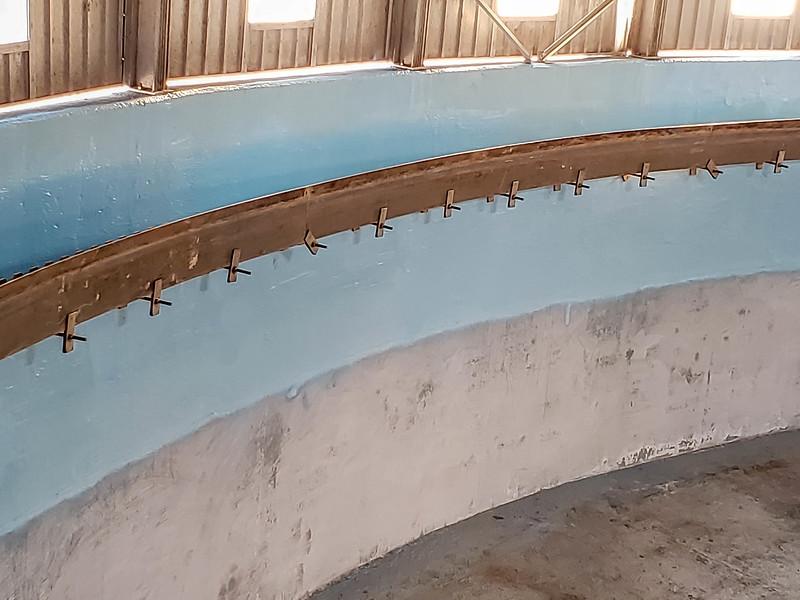 Ocean County Utilities Authority Clean Water Project
