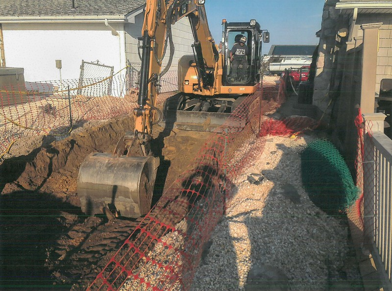 Ocean Township Clean Water Project