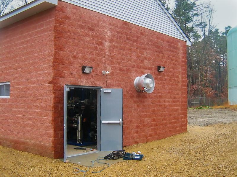 Pemberton Township Drinking Water Project