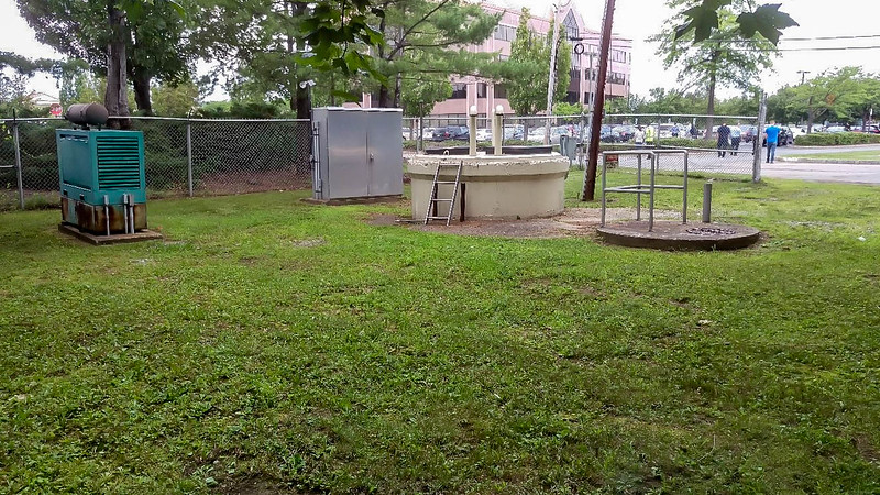 Roxbury Township Clean Water Project