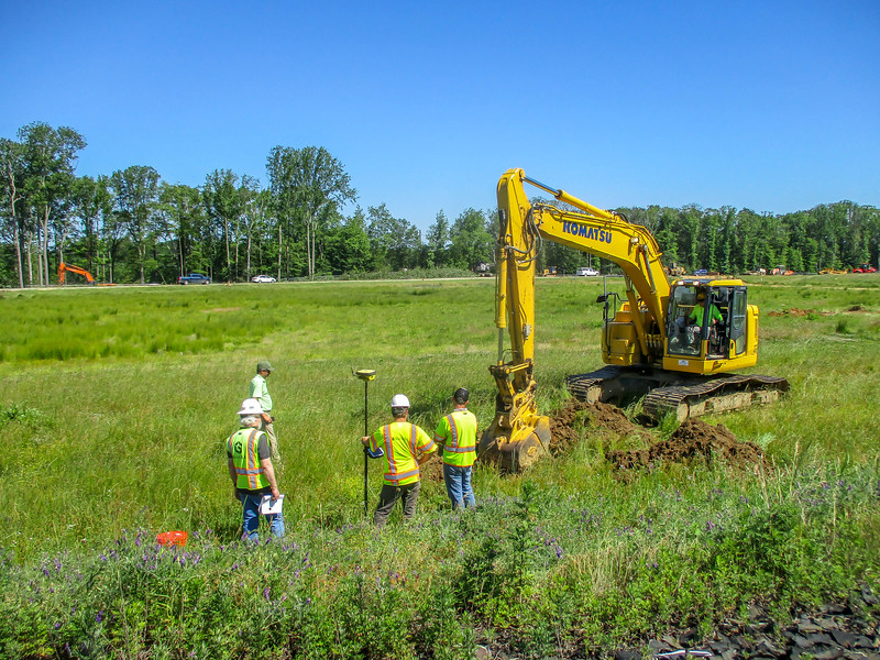 Salem County Improvement Authority Clean Water Project