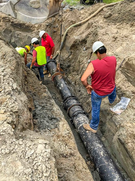 Stafford Township Drinking Water Project