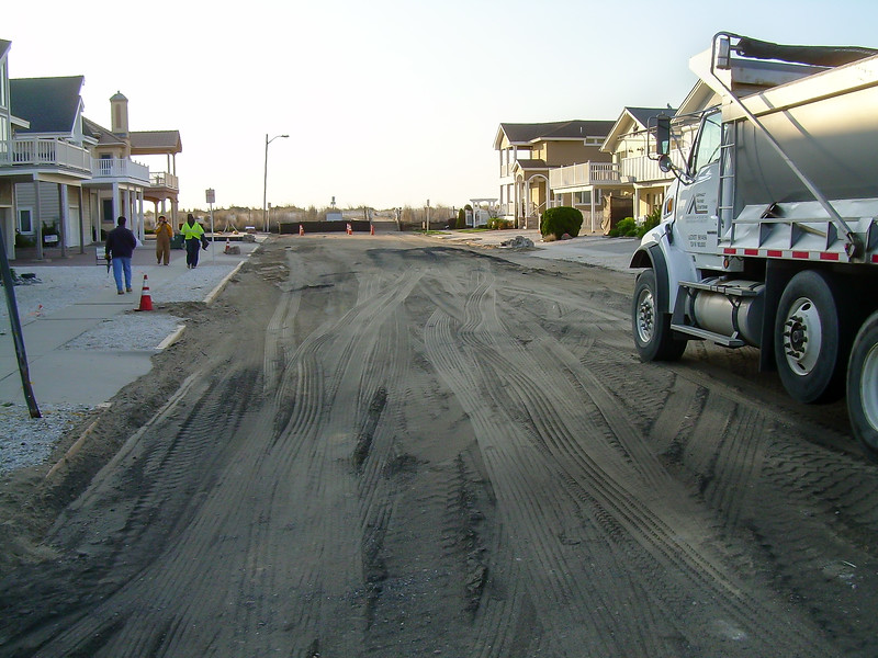Stone Harbor Borough Clean Water Project
