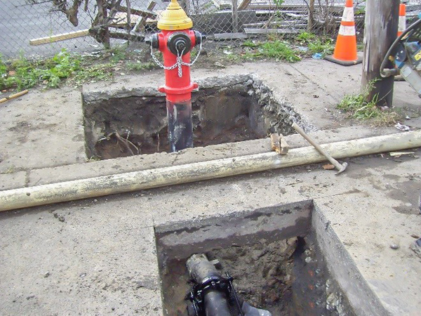 Trenton City Drinking Water Project