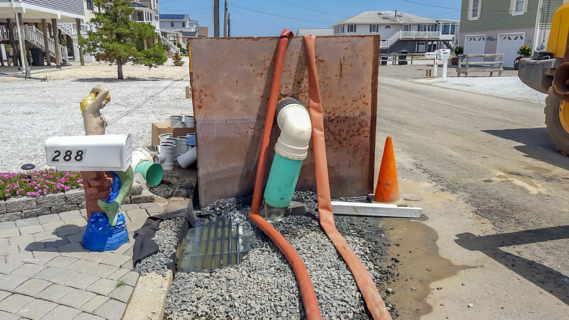 Tuckerton Borough Clean Water Project