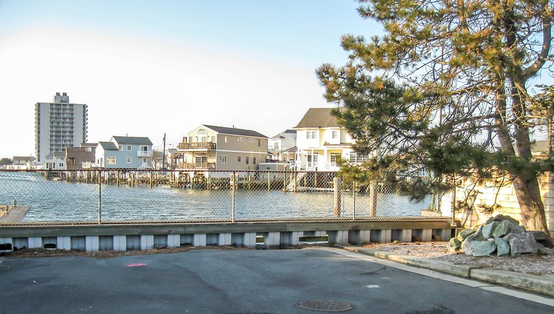 Ventnor City Clean Water Project