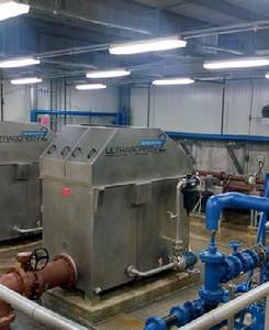 Warren County (Pequest River) Municipal Utilities Authority Clean Water Project