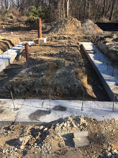 Washington Township Municipal Utilities Authority Drinking Water Project