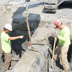 Wildwood Crest Borough Clean Water Project
