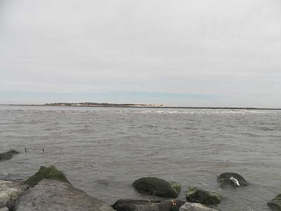 Barnegat Inlet