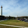Cape May NJ lightouse