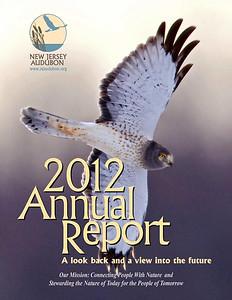 2012 NJ Audubon Annnual Report