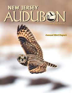 NJ Audubon 52-page mag