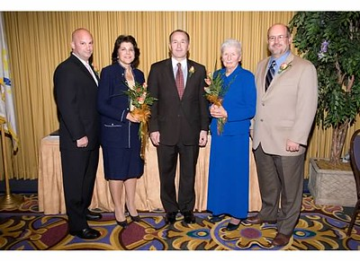 26th Annual Neil J. Houston, Jr. Memorial Awards Presentation