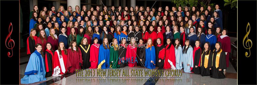 6x18 WOMENS CHORUS 2013