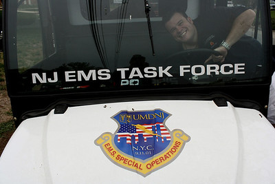 Photos from NJMFPA Meeting / Photo Shoot held at Campbell Fire Apparatus 9-26-10
