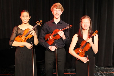 2016 29 January Concerto Competition Recital