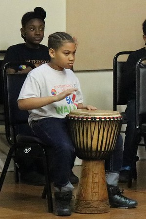 10 December Percussion Recital