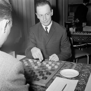 W. de Jong