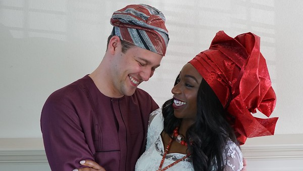 NKechi and Cole