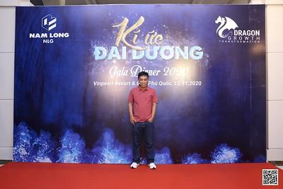 Nam Long Group | Gala Dinner 2020 instant print photo booth @ Vinpearl Hotel & Resort Phu Quốc | Chụp hình in ảnh lấy liền Sự kiện tại Phú Quốc | Phu Quoc Photo Booth