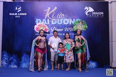 Nam Long Group | Gala Dinner 2020 instant print photo booth @ Vinpearl Hotel & Resort Phu Quốc 27/11/2020 | Chụp hình in ảnh lấy liền Sự kiện tại Phú Quốc | Phu Quoc Photo Booth
