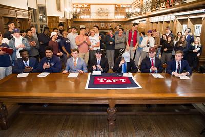 NLI 2018 signing day