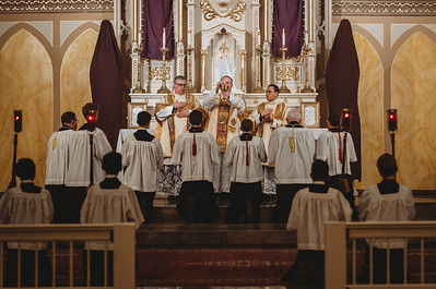_NIK4006 Holy Thursday FSSP