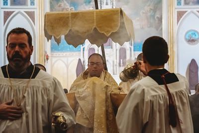 _NIK4162 Holy Thursday FSSP