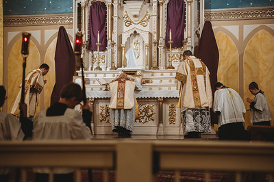 _NIK3991 Holy Thursday FSSP