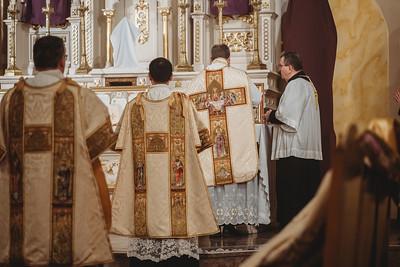 _NIK4054 Holy Thursday FSSP