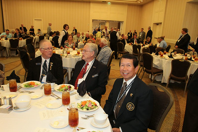 Hall of Fame Luncheon