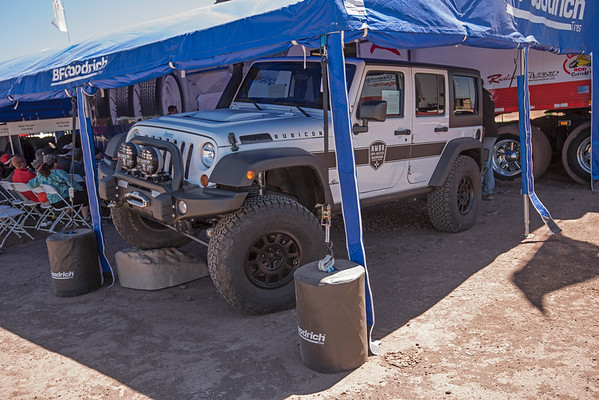 NMBR's 2016 Overland Expo WEST Gallery