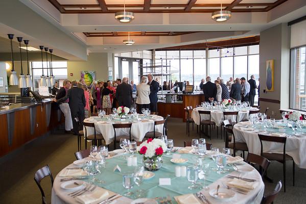 2015 Lobdell's Scholarship Dinner