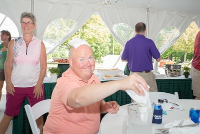 2016 Scholarship Open Golf Outing