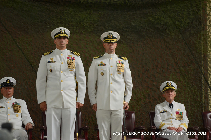 NMCB 74 IS NOW DECOMMISSIONED !! 07-25-14