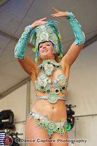Glamourosas performance